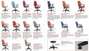 Офисные кресла, операторские кресла, кресло для офиса, офисные стулья