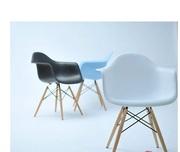 Кресло Тауэр Вуд,  деревянные ножки,  буковые,  пластик