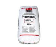 Среднетемпературный клей-расплав Termokol 2031  для мебельной кромки.