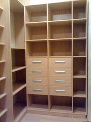 Гардеробные комнаты,  прихожие на заказ от производителя