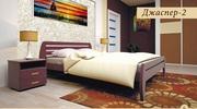 Деревянная кровать Джаспер2