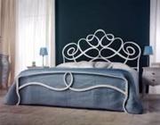 Кованая кровать для вас